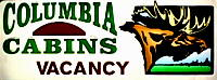Link to Columbia Cabins, New Hampshire Route 3, Columbia, NH, snowmobiling, hiking, ATV, trails